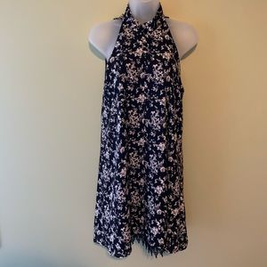 Altar'd State Halter Dress, Size Medium